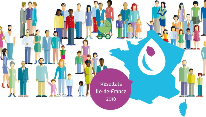 Baromètre régional Ile-de-France 2016
