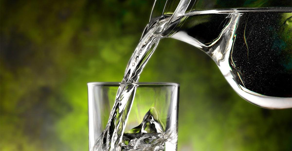 Pourquoi il y a t-il du chlore dans l'eau ?