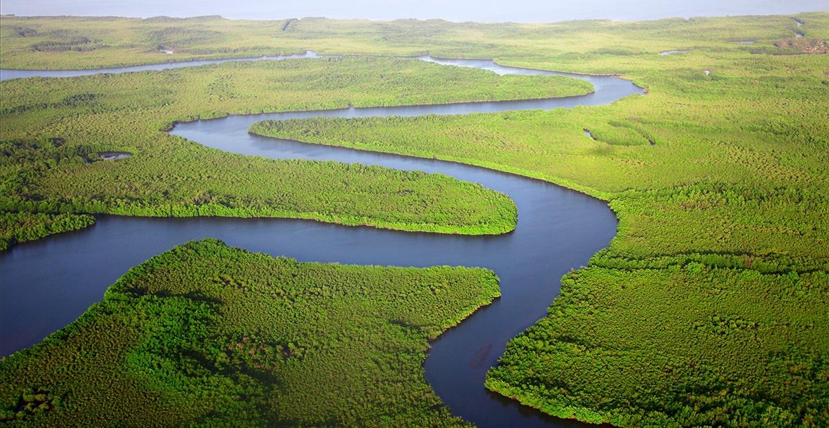 Comment l'eau est-elle prélevée et utilisée dans le monde ?