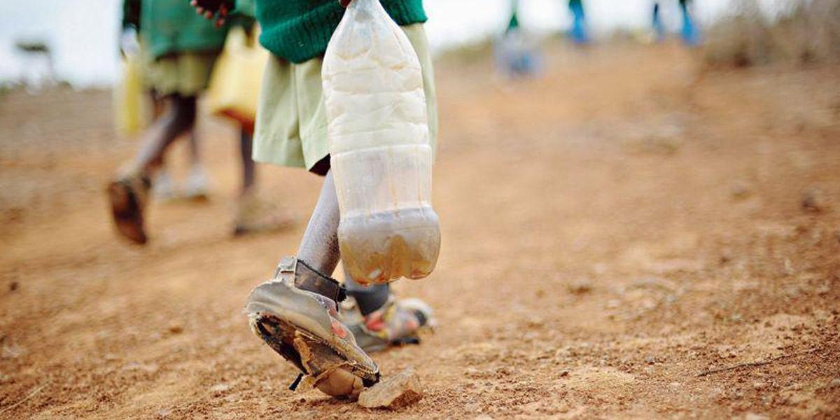 Enjeux, avenir de l'eau