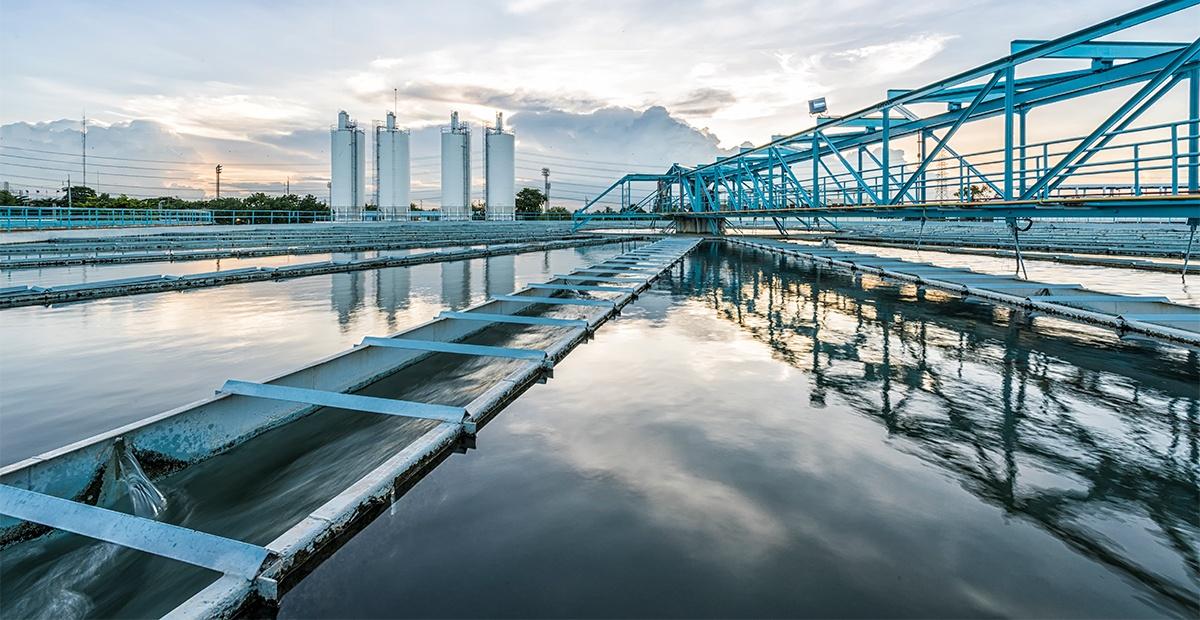 Quels traitements sophistiqués pour rendre l'eau potable ?