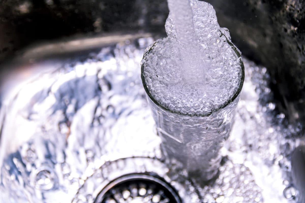 Les Bretons ont une grande confiance en leur eau du robinet