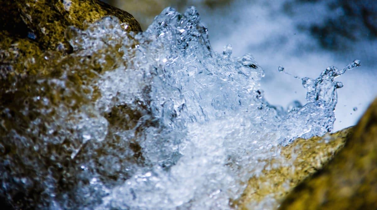 Comment dépollue-t-on les eaux usées ?