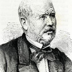 """Par El Bibiomata """"Eugène Belgrand"""" Les merveilles de l'industrie - Description des principales industries modernes Louis Figuier 1819 – 1894 - Paris : Furne, Jouvet, [1873-1877]. - Tome III"""