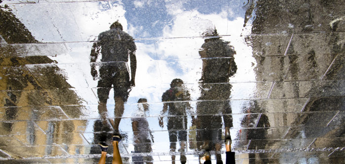 Eco-urbanisme : Comment gérer les eaux de ruissellement urbain ?