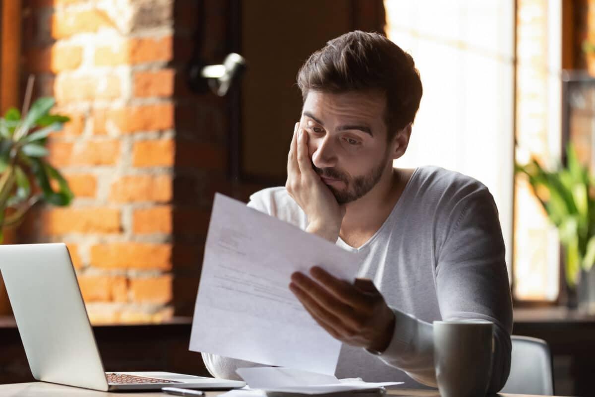 Aide au paiement des factures