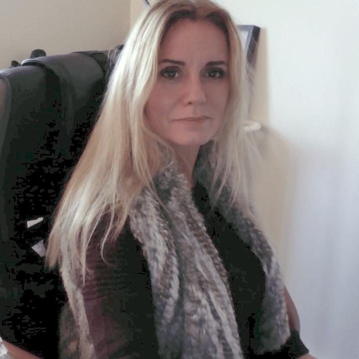 Nathalie Davoisne