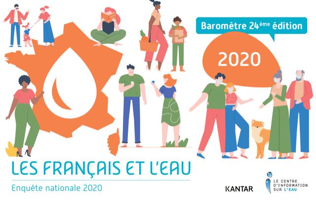 Baromètre annuel d'opinion 2020
